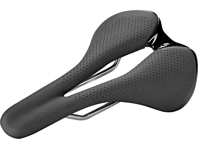Bontrager Ajna Elite Bike Saddle Women black